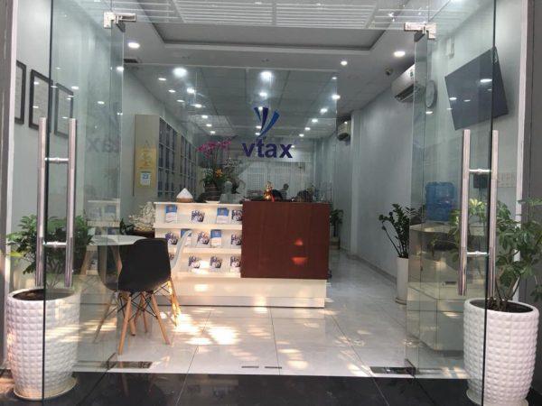Một số hình ảnh Dịch vụ cho thuê văn phòng, văn phòng chia sẻ tại VTAX