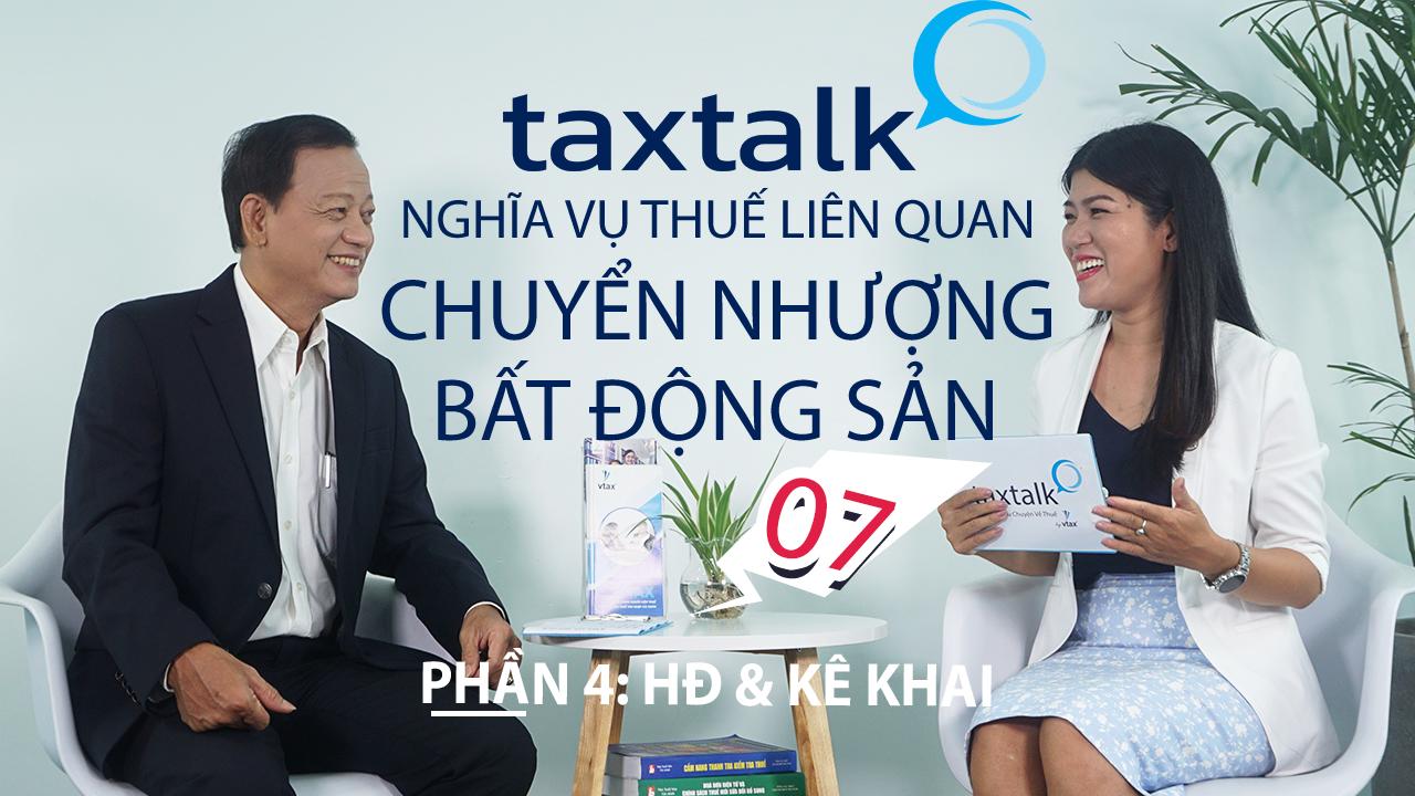 taxtalk by vtax